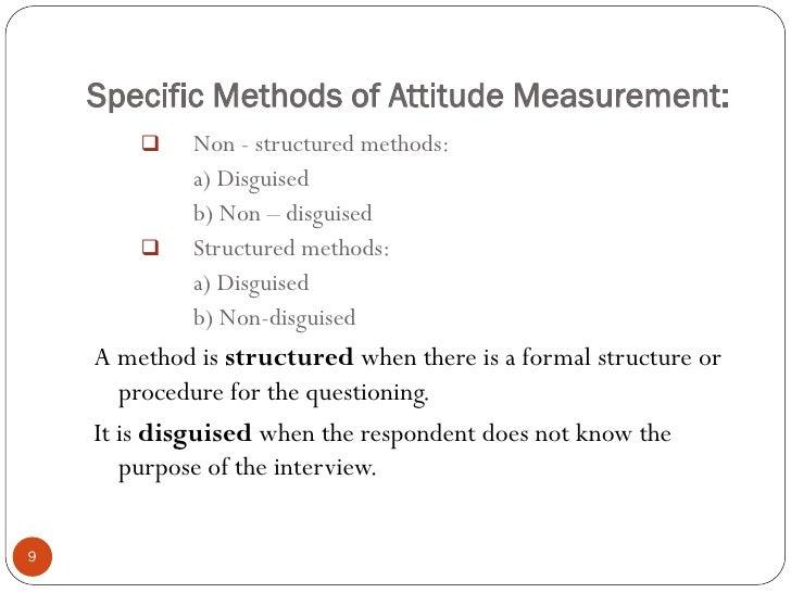 Attitude (psychology)
