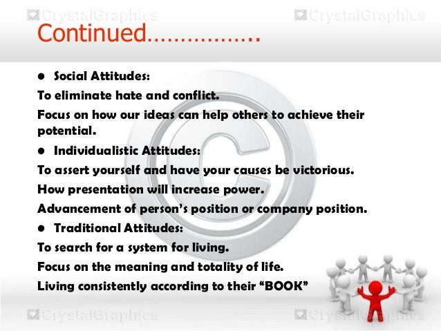 essay about attitudes and values How own attitudes, values and behaviour could impact on work with children and young people everyone has a different attitude ad has different values compared to other people but that is what makes us different.