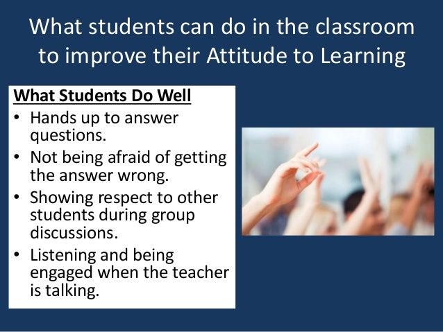 TOP TIPS TO ENGAGE, PROMOTE ATTITUDES TO LEARNING AND MOTIVATE ...