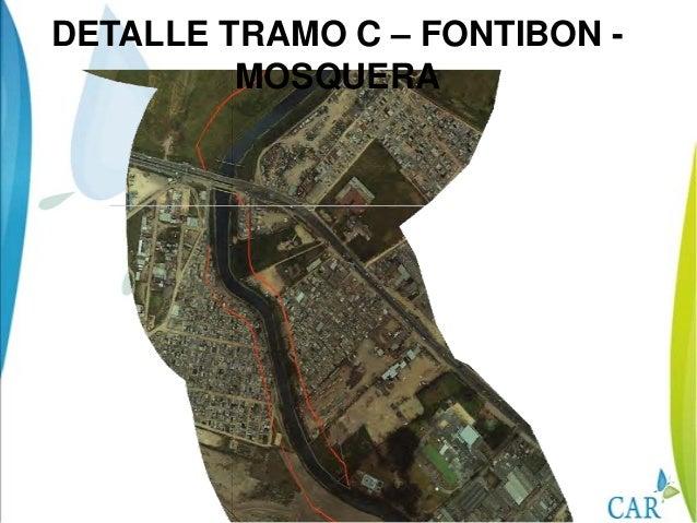 DETALLE TRAMO C – FONTIBON -MOSQUERA
