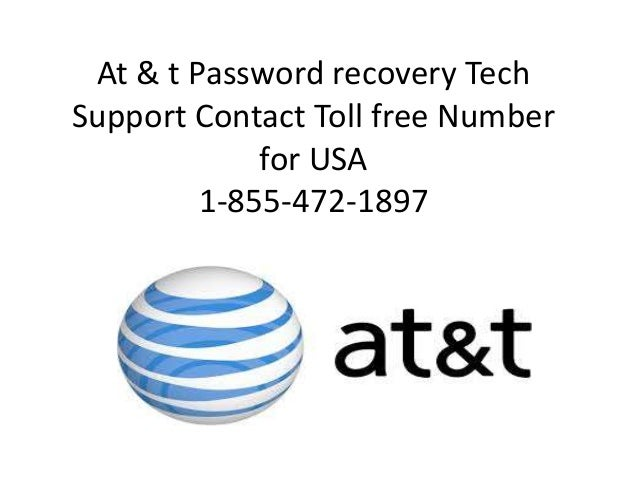 1-855-472-1897 AT&T Toll free contact support number