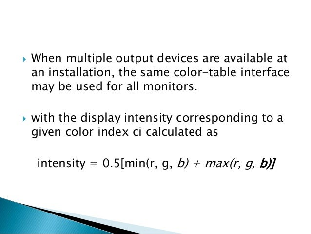  We select fill patterns with  where pattern index parameter pi specifies a table position. For example, the following s...