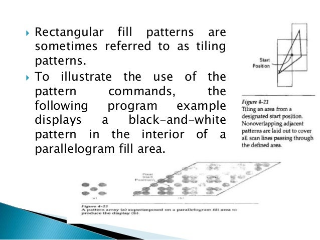  The appearance of displayed characters is controlled by attributes such as font, size, color, and orientation.  Attribu...