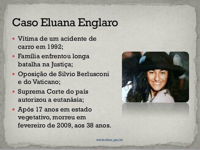 Atualidades eutan sia - Casos de eutanasia ...