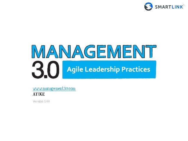 www.management30.com ATUGE version 1.00