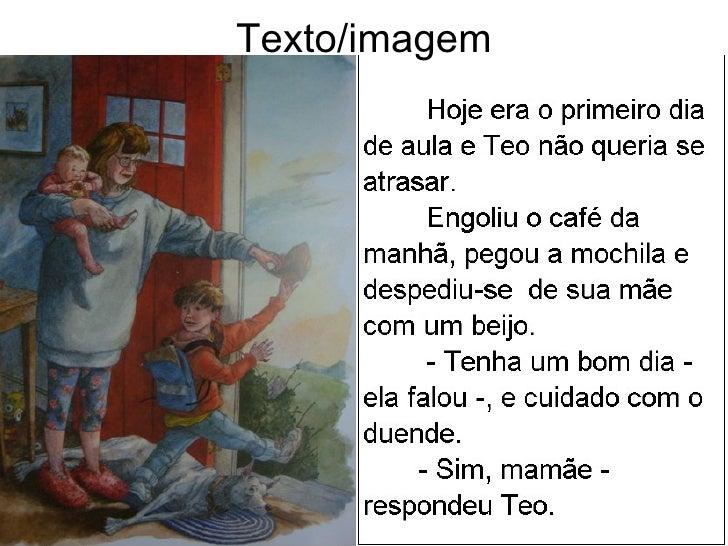 Texto/imagem