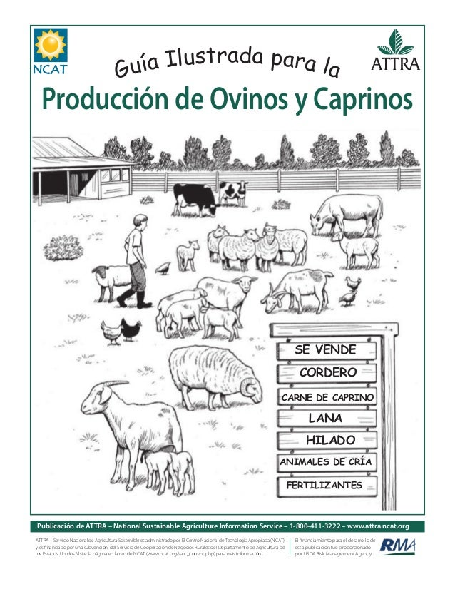 Contents Publicación de ATTRA – National Sustainable Agriculture Information Service – 1-800-411-3222 – www.attra.ncat.org...