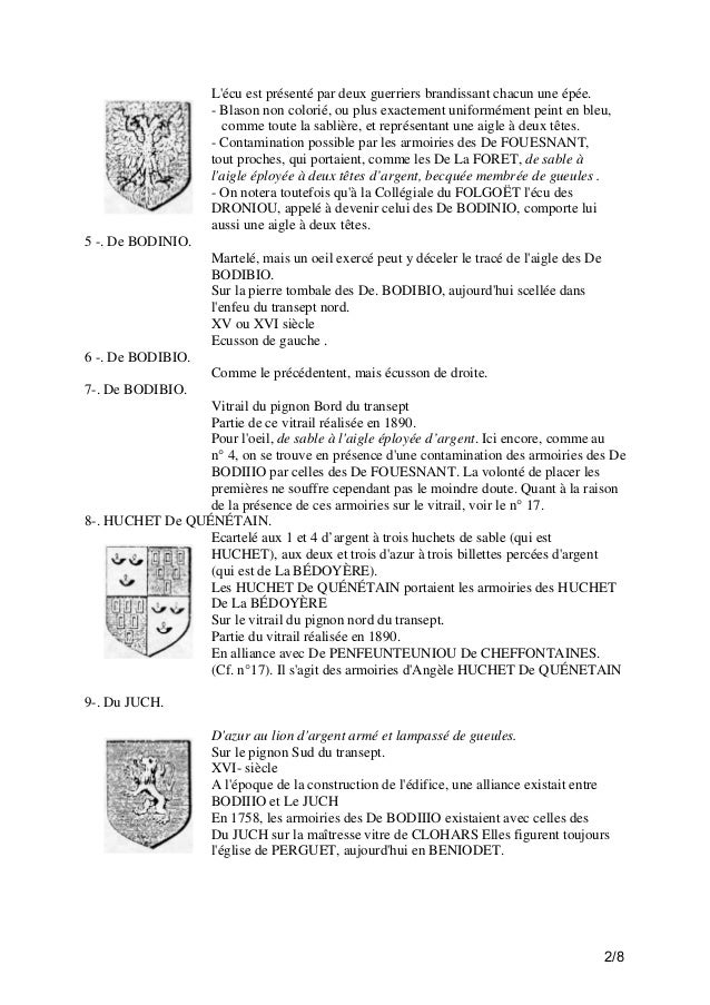 Aux détours  des paroisses - Pays de Fouesnant  ta9qbc Slide 2