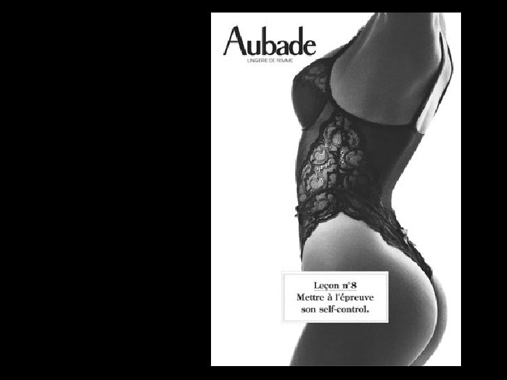 popular stores best loved really comfortable Aubade 42 leçons