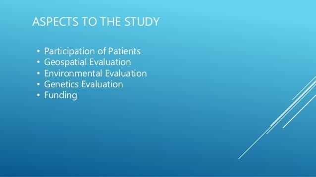 Auburn Uveal Melanoma Study - 2019 CURE OM Symposium Slide 3