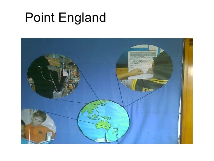 Point England