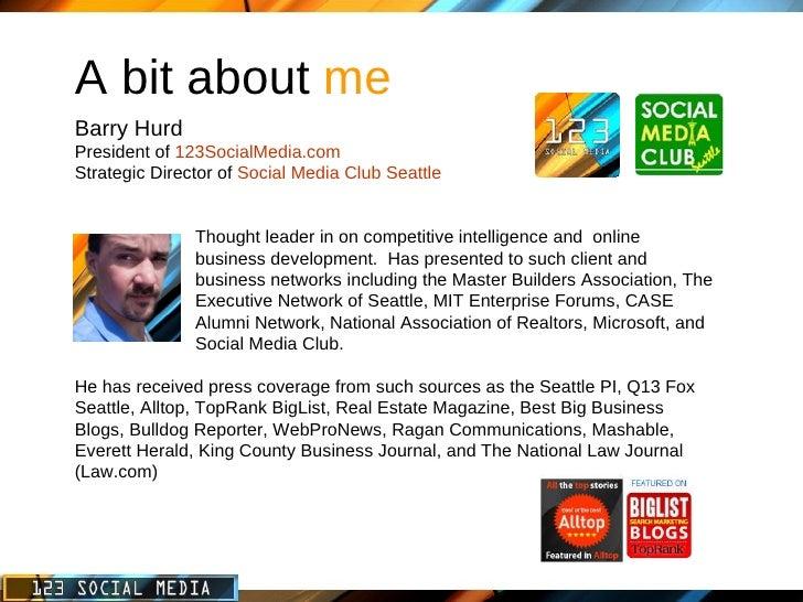 Social Media Auctions Slide 2