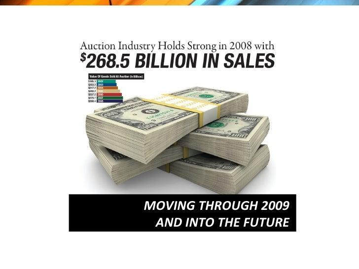 Social Media Auctions Slide 3