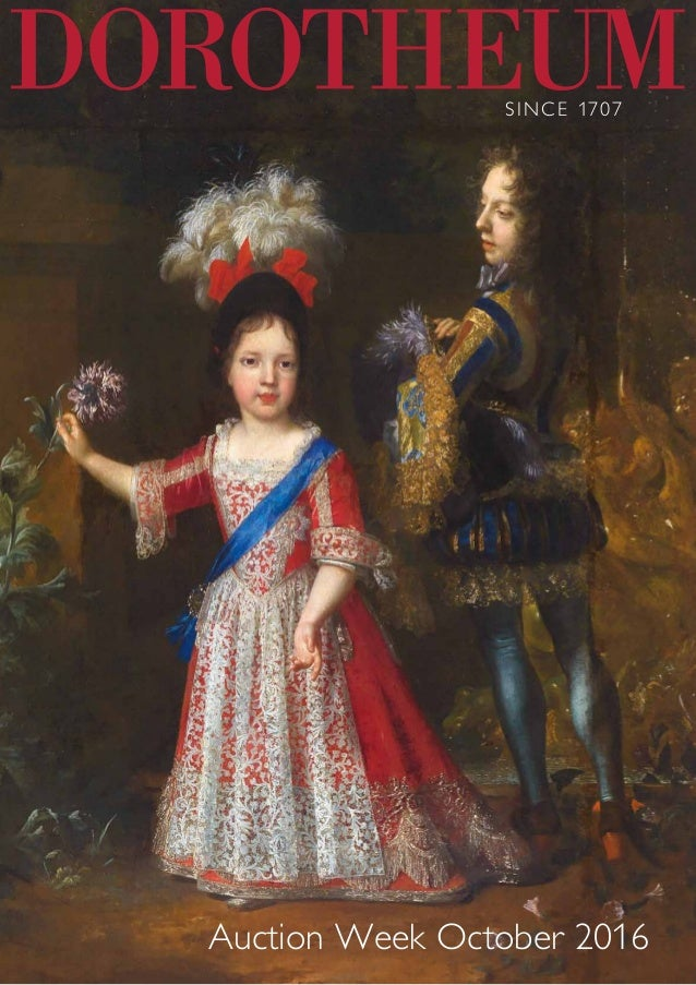 SINCE 1707 Auction Week October 2016