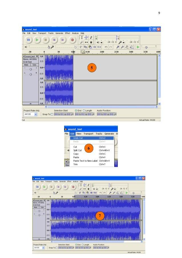 o programa audacity 1.3 betaunicode