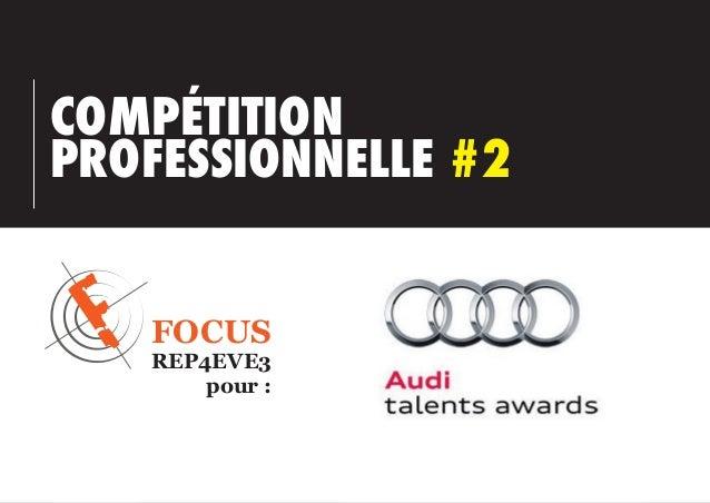 COMPÉTITIONPROFESSIONNELLE #2COMPÉTITIONPROFESSIONNELLE #2 F       team FOCUS      FOCUS       Aude CAUNEILLE     REP4...
