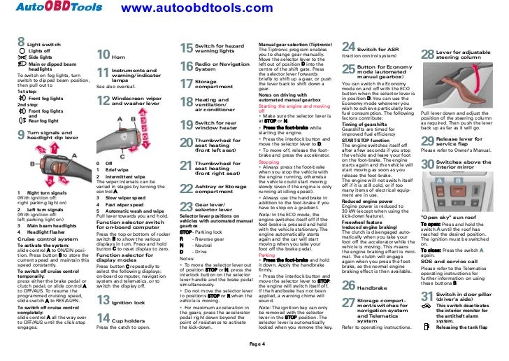 audi a2 quick reference guide diagram user manual rh slideshare net audi a2 service manual free download audi a5 service manual 2009