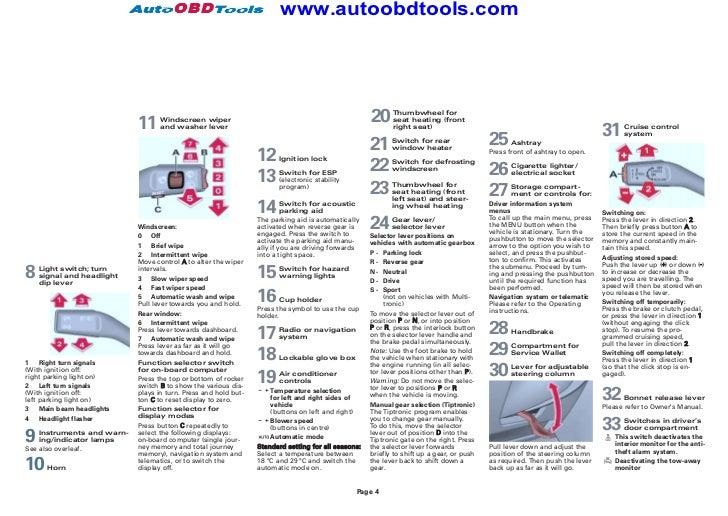 audi a4 avant quick reference guide free owners manual u2022 rh wordworksbysea com 2018 Audi A4 Avant 2009 Audi A4 Avant