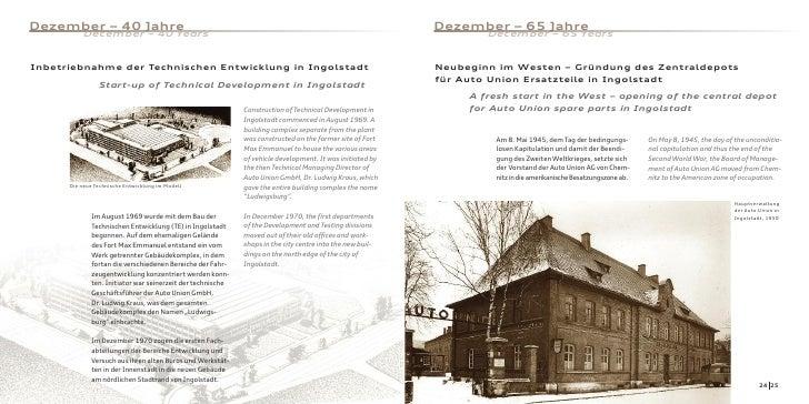 Dezember – 40 Jahre                                                                                       Dezember – 65 Ja...