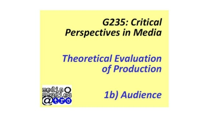 Audience q1 b