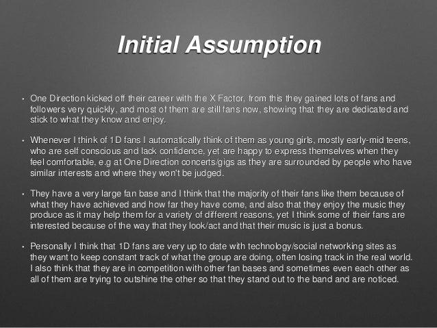 1d dating een fan het creëren van een succesvolle online dating profiel
