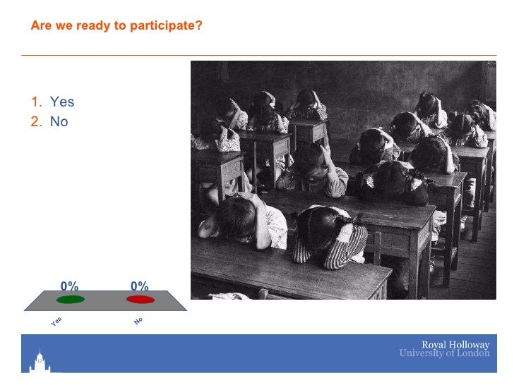 Audience response systems Slide 3