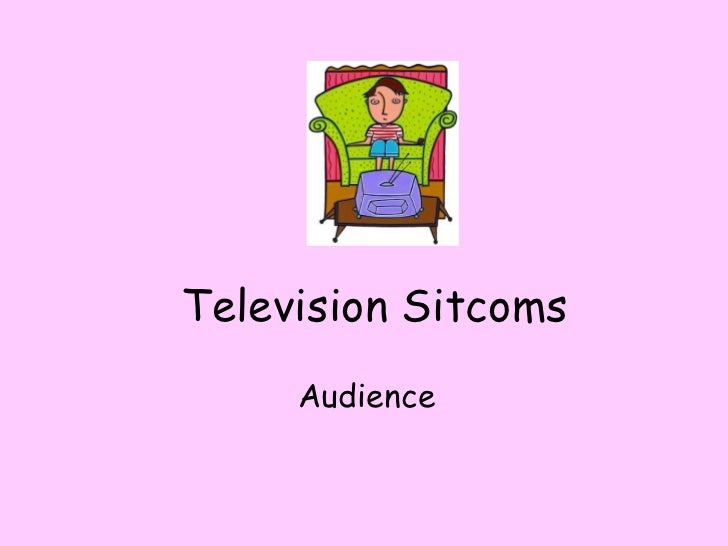 Television Sitcoms Audience