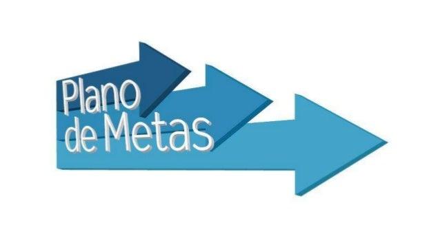 Plano de Metas da Prefeitura Municipal de Florianópolis  EDUCAÇÃO