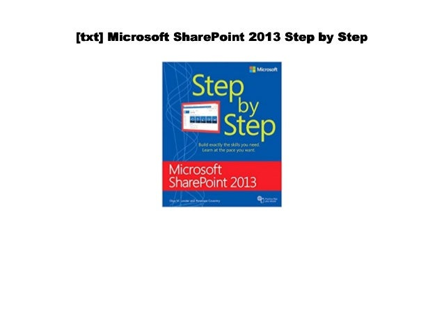 microsoft sharepoint 2013 download full version