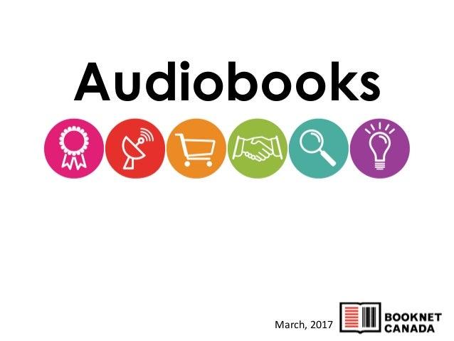 March,2017 Audiobooks