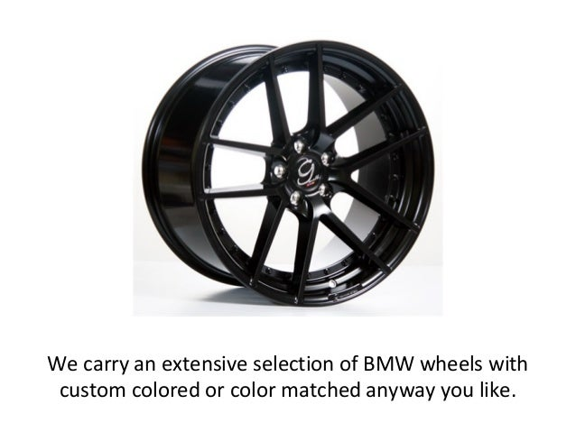 Easy Rim and Wheel Financing and Leasing - AudioCityUSA