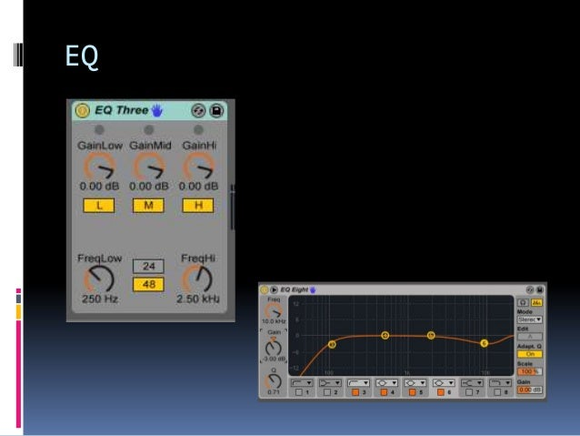 how to fix latency ableton live 9