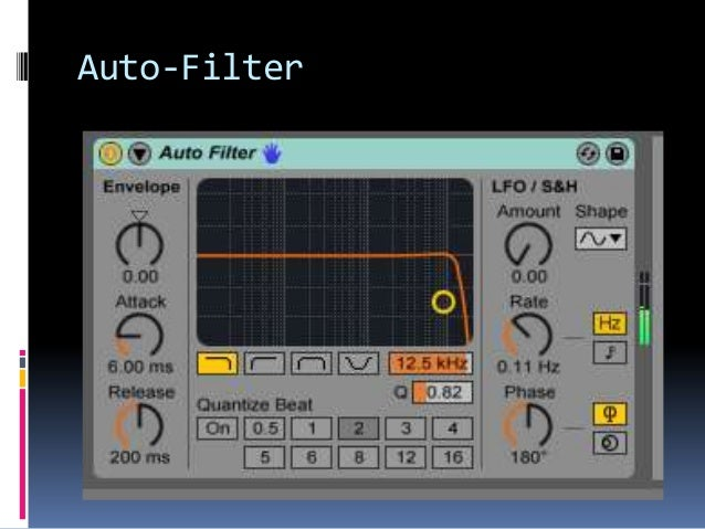 how to cut audio in ableton live 9