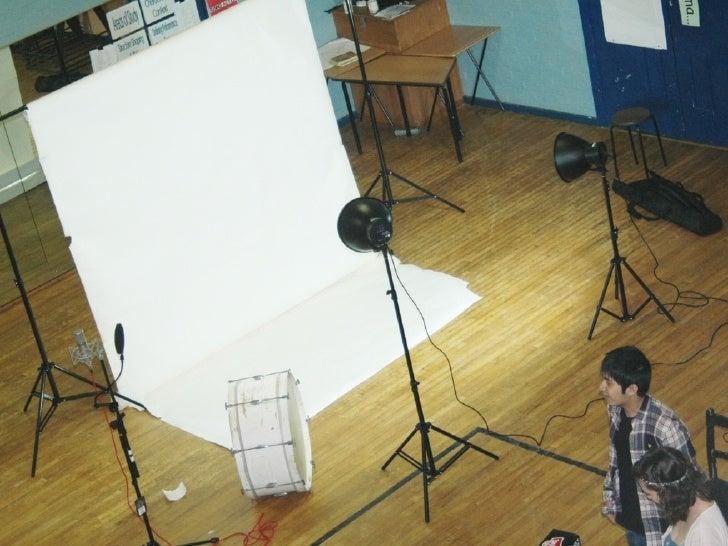 Audio Magazine Photos Slideshow