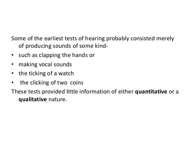 Audiometry Slide 3
