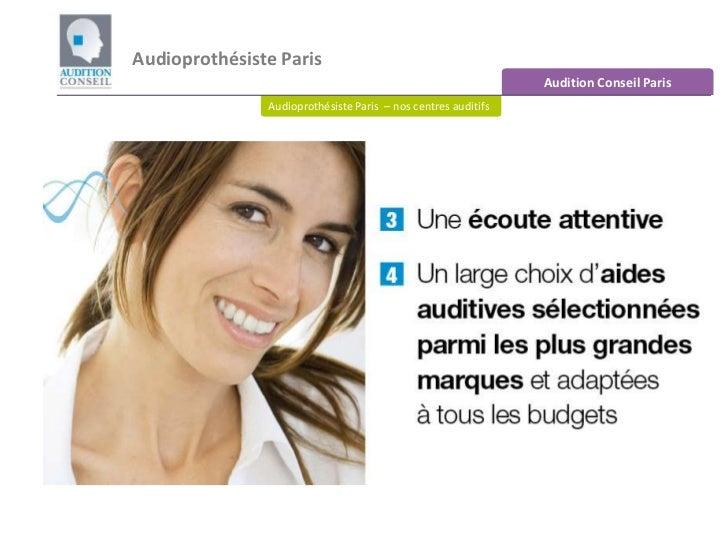 audioprothesiste paris Le laboratoire auditif anthony athuil audioprothésiste diplômé d'état spécialiste  de l'audition et de la surdité, s'engage à vous revoir à paris 75015 et paris.
