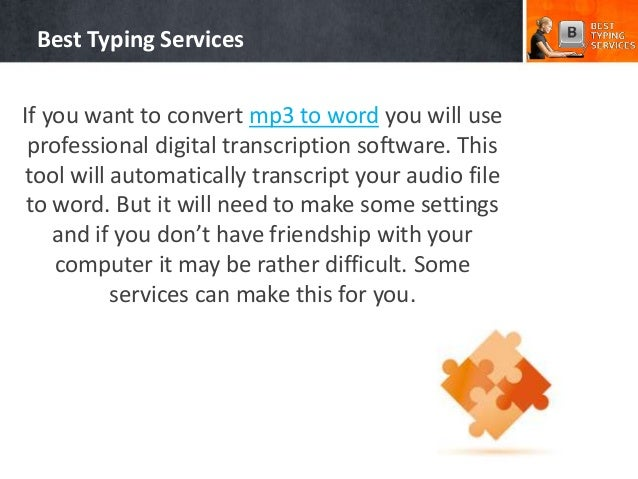 how to put audio in a word document