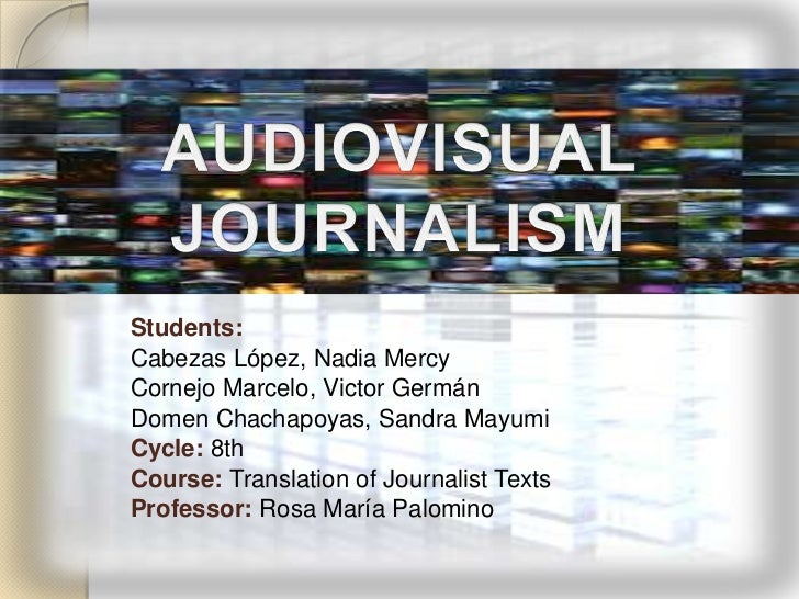 Students:Cabezas López, Nadia MercyCornejo Marcelo, Victor GermánDomen Chachapoyas, Sandra MayumiCycle: 8thCourse: Transla...