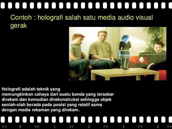 Media Pembelajaran Individual