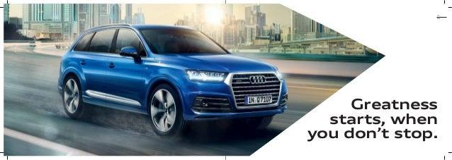 Audi Q Car Audi Q Price In India Audi Gurgaon - Audi car q7 price in india