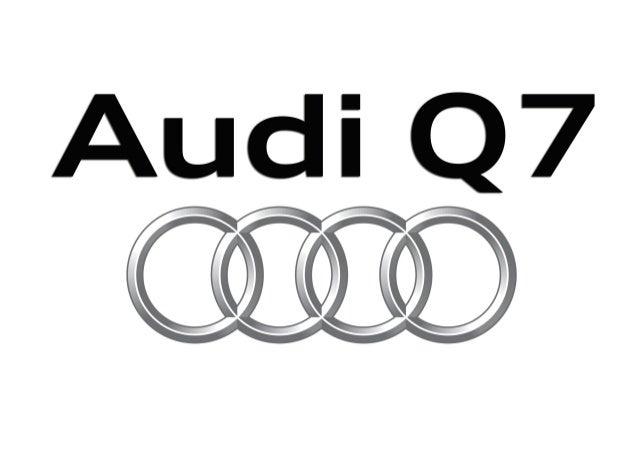 AudiAudi AUDI AG 85045 Ingolstadt www.audi.es Válido desde septiembre 2015 Imprimido en Alemania 533/1250.29.61 Los modelo...