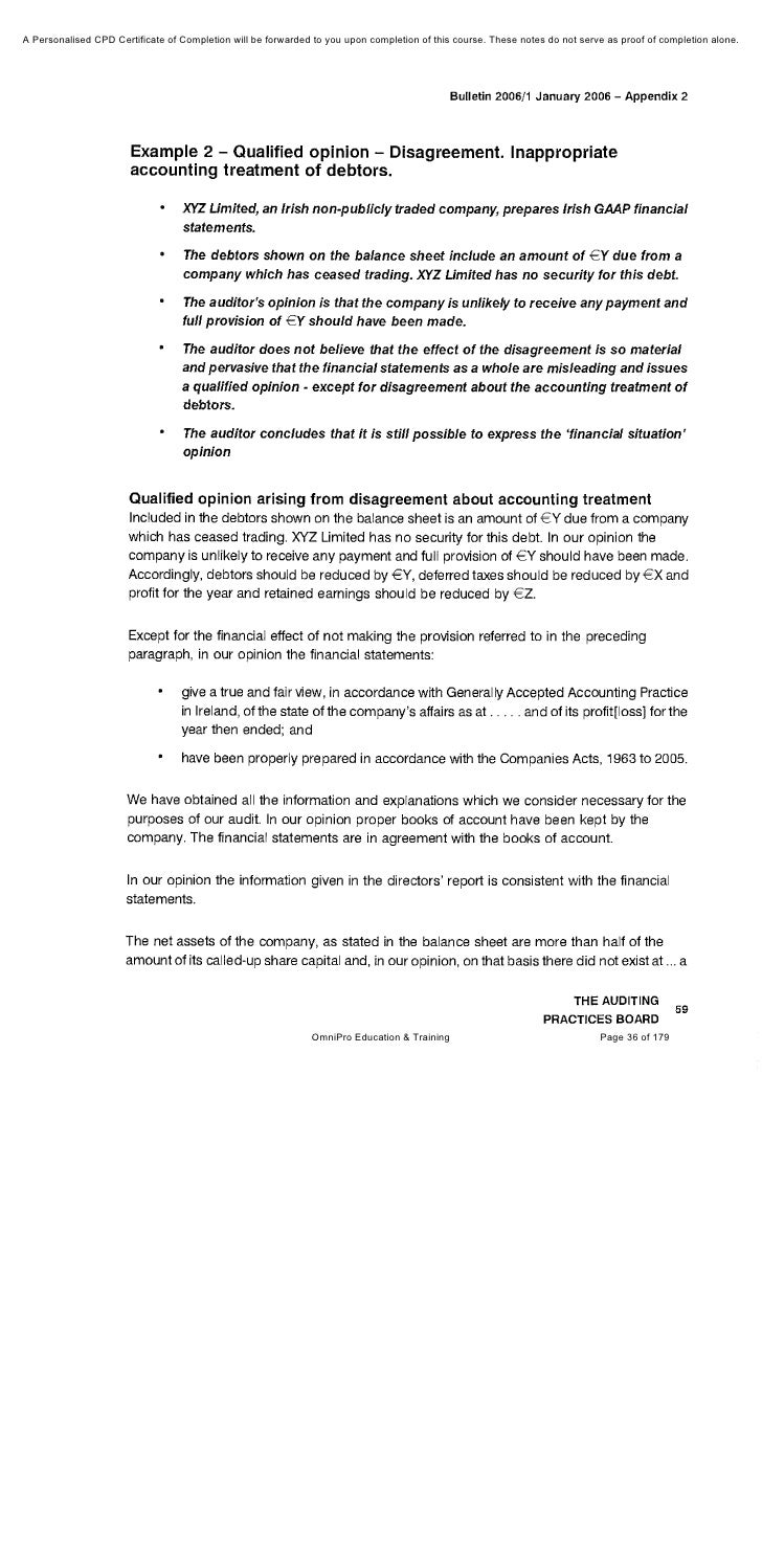 100 Appointment Letter Format Statutory Auditor