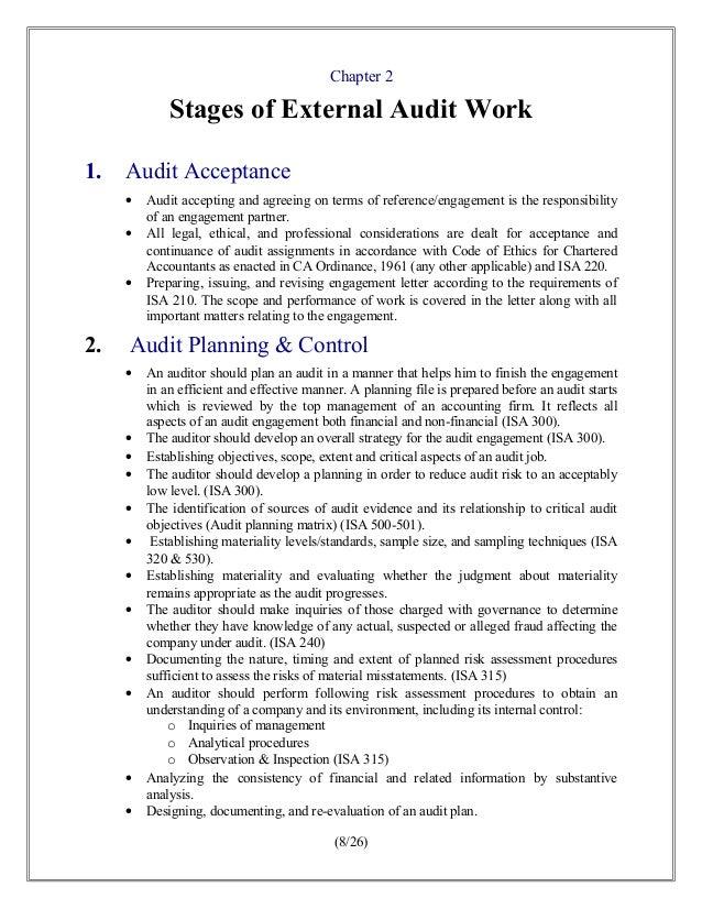 Audit Amp Assurance