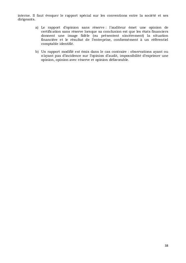 section 530 datant du rapport de l'auditeur indépendant Rashida Jones Dating histoire