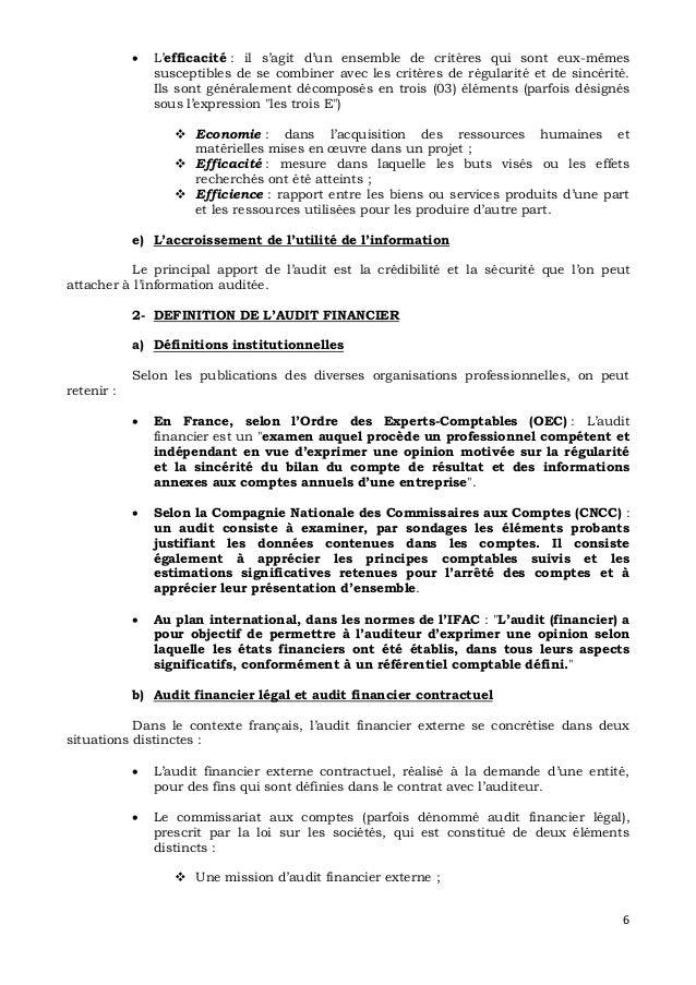 section 530 datant du rapport de l'auditeur indépendant Go Fish Dating login