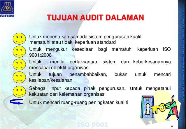 Audit Dalam Ms Iso