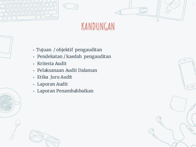 Audit Eksa