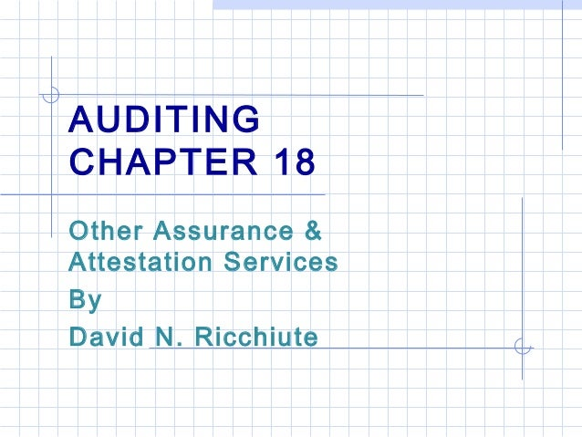 auditing and assurance notes For the latest free course notes, free lectures and  f8 audit and assurance f9 financial management  and the application of the international standards on auditing.