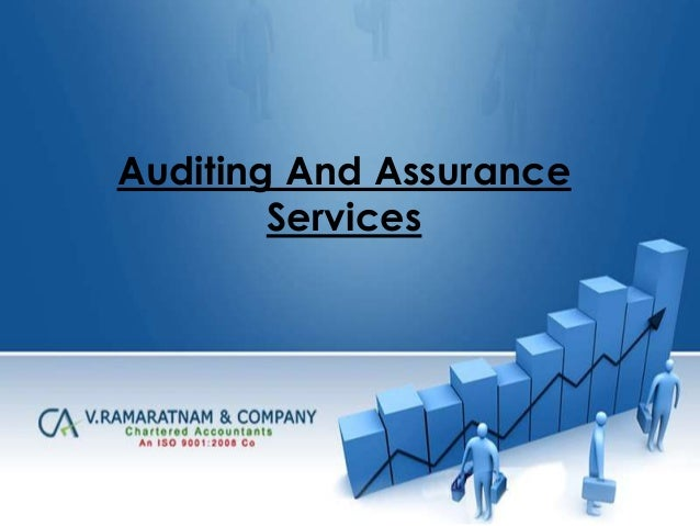 auditing and assurance services Auditing & assurance services, second international edition combines a genuine international perspective and relevant international regulatory requirements with a conceptual and systematic approach to auditing this fully up-to-date textbook provides students with the most current concepts of auditing and professional requirements.