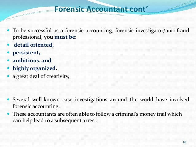 audit investigation Auditing techniques adopted in the investigation carefully narrate this area – do no elaborate much if forensic auditing techniques had not been adopted then mention it also.